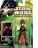 Star Wars Power of the Jedi (POTJ) - Queen Padme Amidala (Royal Decoy)