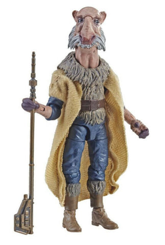 Star Wars Vintage Collection Saelt-Marae (Yak Face) VC132 ROTJ Jabba Sail Barge