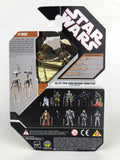 Star Wars 30th Anniversary Saga Legends Pit Droids (Brown) - With Silver Coin
