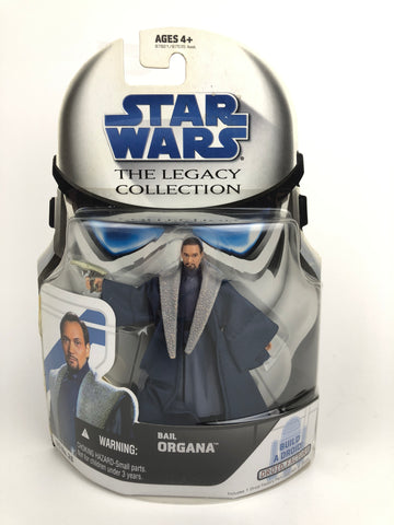 Star Wars Legacy Collection Bail Organa BD 26 MB-RA-7 - Droid Factory