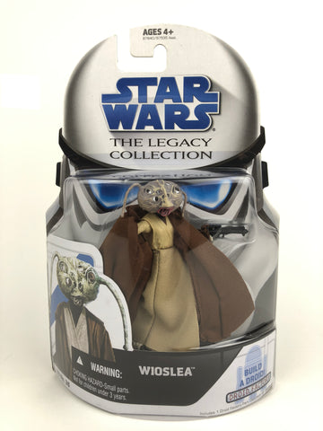 Star Wars Legacy Collection Wioslea BD 36 Cantina Patron - Droid Factory R2-L3