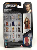 "The Saga Collection Greatest Battles 3.75"" - Jedi Master Obi-Wan Kenobi (Pilot)"