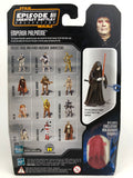 "The Saga Collection Greatest Battles 3.75"" - Emperor Palpatine"