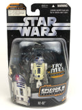 "The Saga Collection Greatest Battles 3.75"" - R2-D2 (Electronic) Astromech Droid"