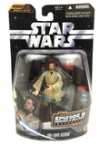 "The Saga Collection Heroes & Villains 3.75"" - Jedi Master Obi-Wan Kenobi (ROTS)"