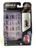 "The Saga Collection Heroes & Villains 3.75"" - Jedi Master Yoda"