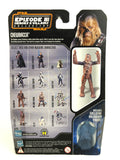 "The Saga Collection Heroes & Villains 3.75"" - Chewbacca"