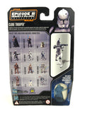 "The Saga Collection Heroes & Villains 3.75"" - Clone Trooper"