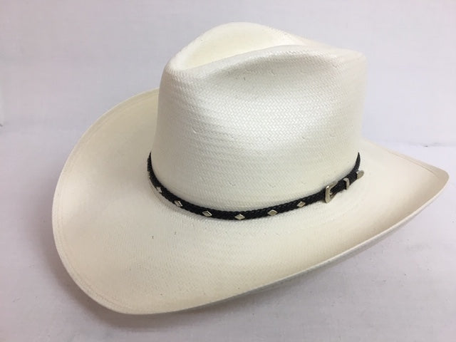 Stetson - Diamond Jim Natural Straw