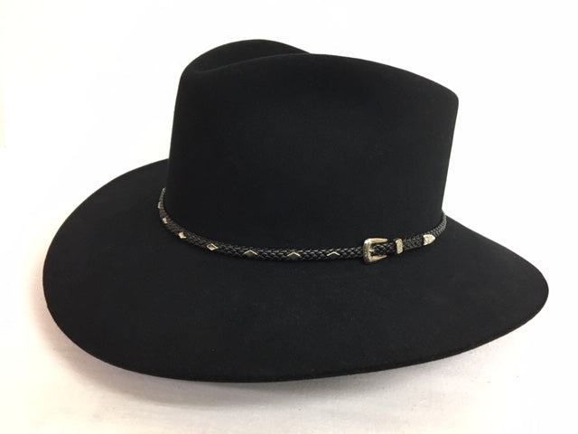 Stetson - Diamond Jim Black