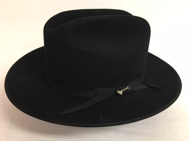 Stetson - Open Road Black