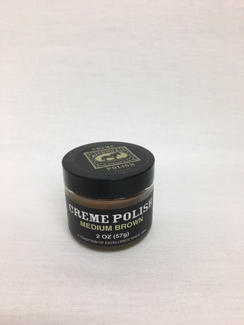 Bickmore - BIC121 Medium Brown Polish