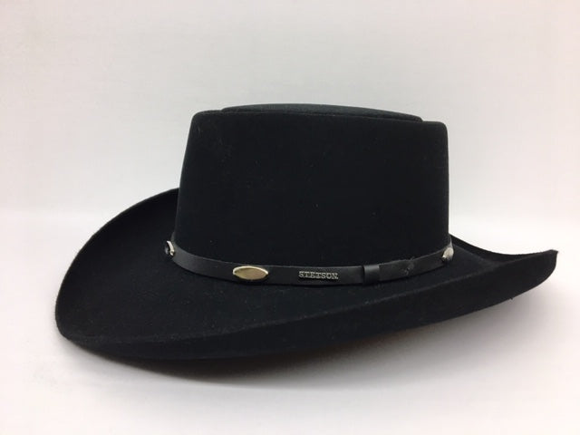 Stetson - Royal Flush Black