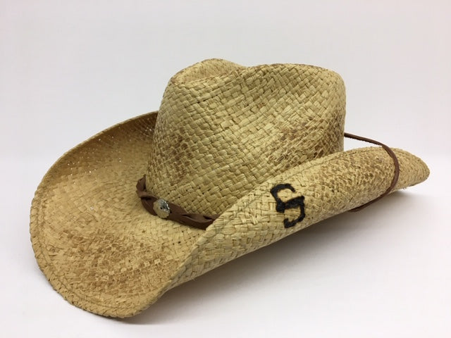 Stetson - Comstock Natural
