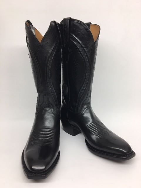 Lucchese - GB9300.14 Black Calf