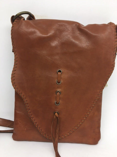 Scully - #B185 Saddle Colour  Crossbody