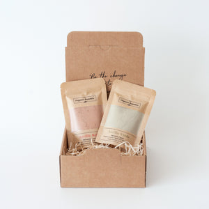 Box Clay - The Organic Republic