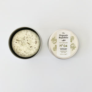Box Oily Skin & Hair - The Organic Republic