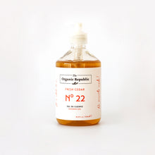 Gel de cuerpo ECO SIZE - The Organic Republic