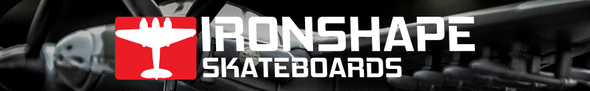 Ironshape Skateboards