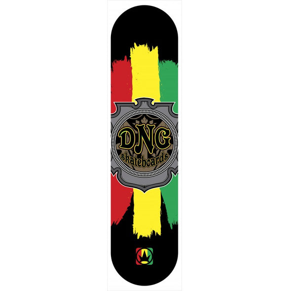 Shape Street DNG Skateboards Pro Fibra - ROOTS