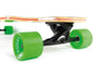 Longboard Slide Fit Iron Shape