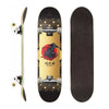 Iron Shape Skate Completo Assassin