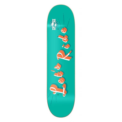 Shape Street DNG Skateboards Pro Fibra - Lets Ride