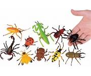 Bug Collecting Made Easy with Toy Tamer Bags