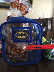 The medium Toy Tamer Bag for toy organization
