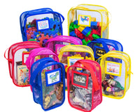 Fight Back Starter Pack - 10 Toy Tamer Bags - Saves $16