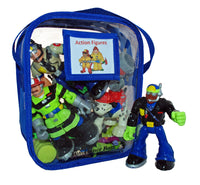 Toy Tamer Bag - Medium