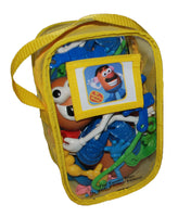 2 Pack of Small Toy Tamer Bags - Saves $2