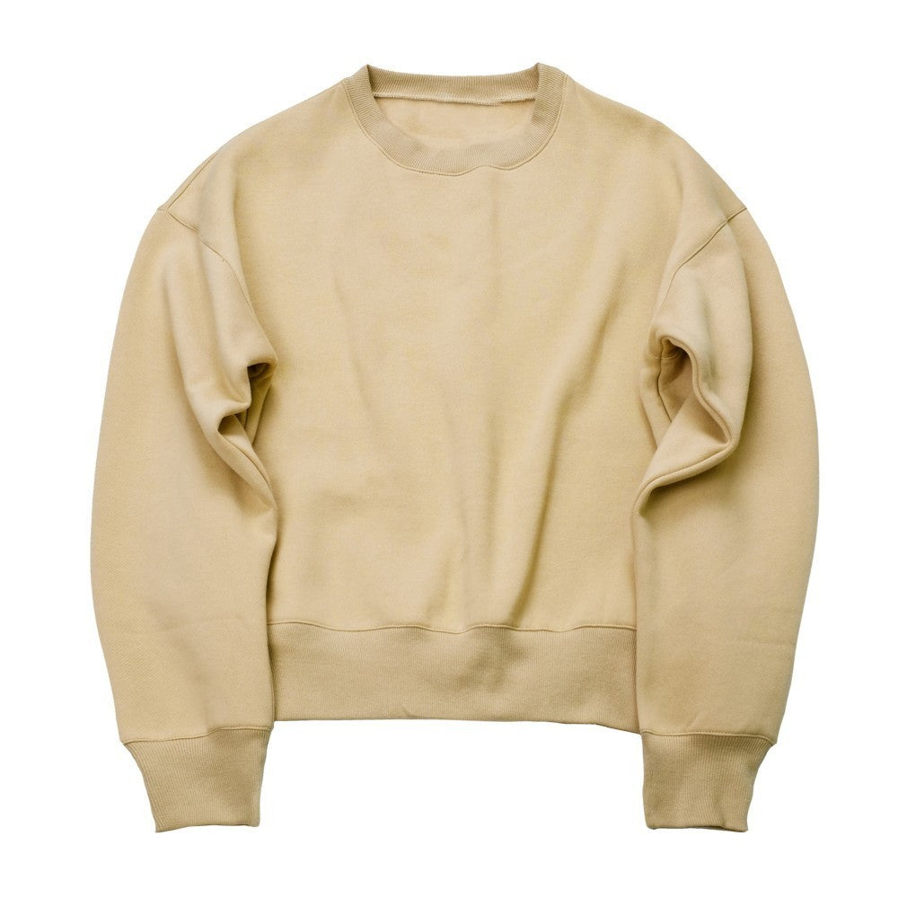 Neutral Tones Sweatshirts