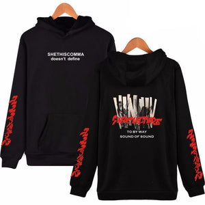 Subculture Hoodie