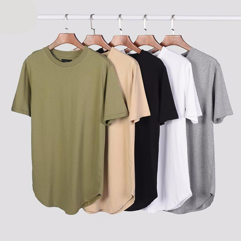 Layering Essential Shirts (Available in more colours)