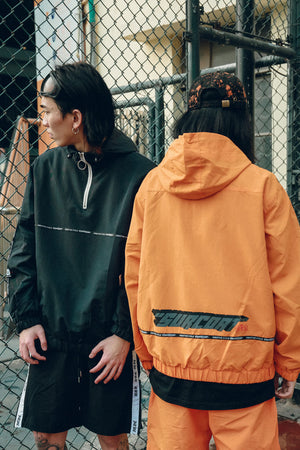 Creative Cycle Windbreaker