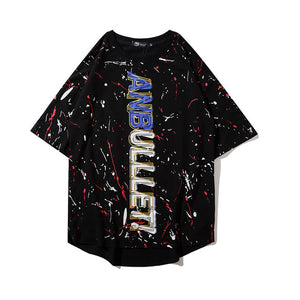 FFUK Splash-ink Tee