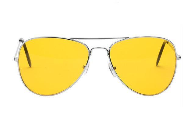 The Yellow Aviators