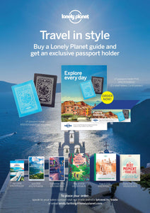 Gift with Purchase Promotion 2018 | Passport holders