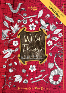 Wild Things Activity Booklet
