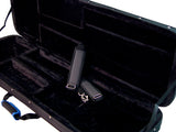 PRG Armour Guard Rectangular Bass Case