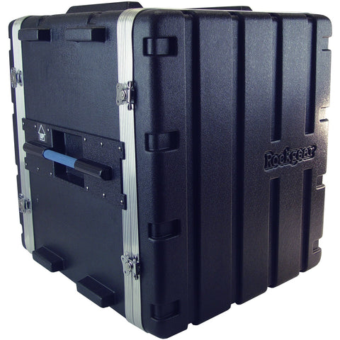 PRG ABS Series 12 Unit Rack Case