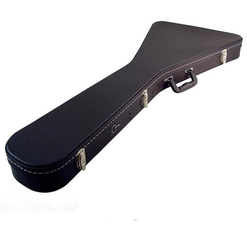 PRG Artist Series Flying V Style Electric Guitar Case