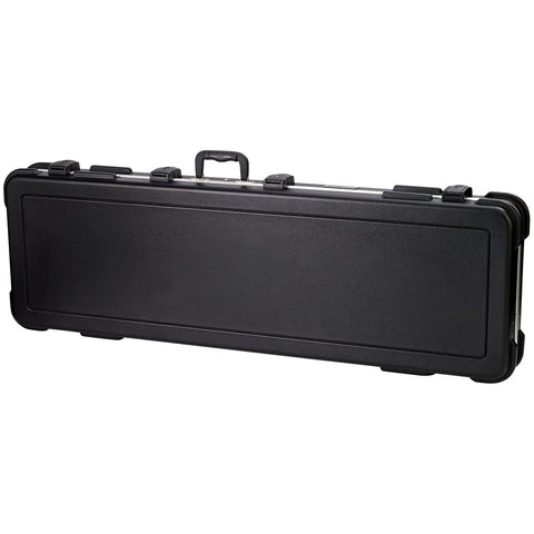 PRG TSA ABS Rectangular Bass Case