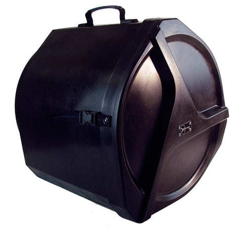 "ProRockGear Roto Mold 22"" Bass Drum Case"