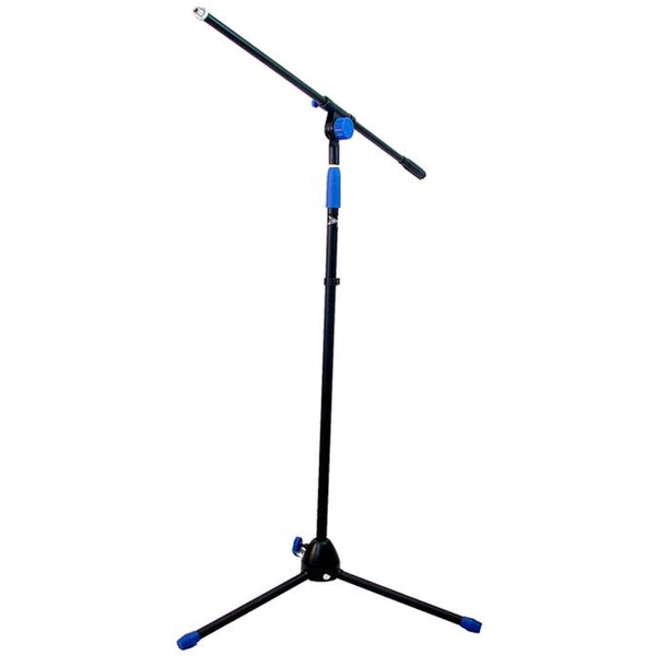 PRG Tripod Base Microphone Stand with Boom