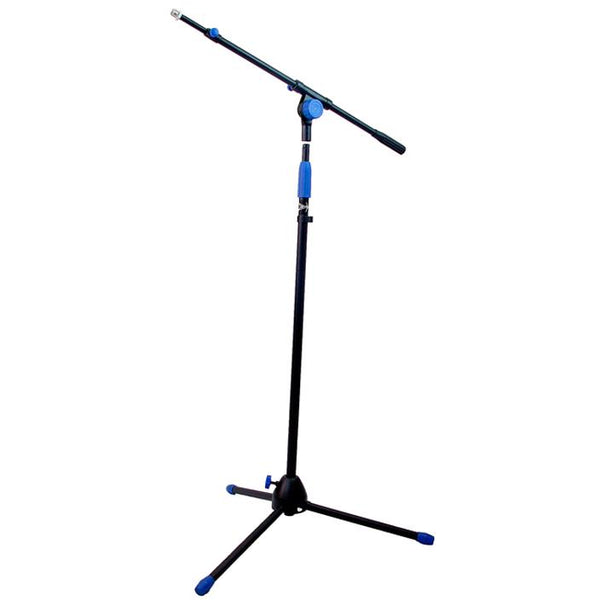 PRG Tripod Base Microphone Stand with Telescoping Boom