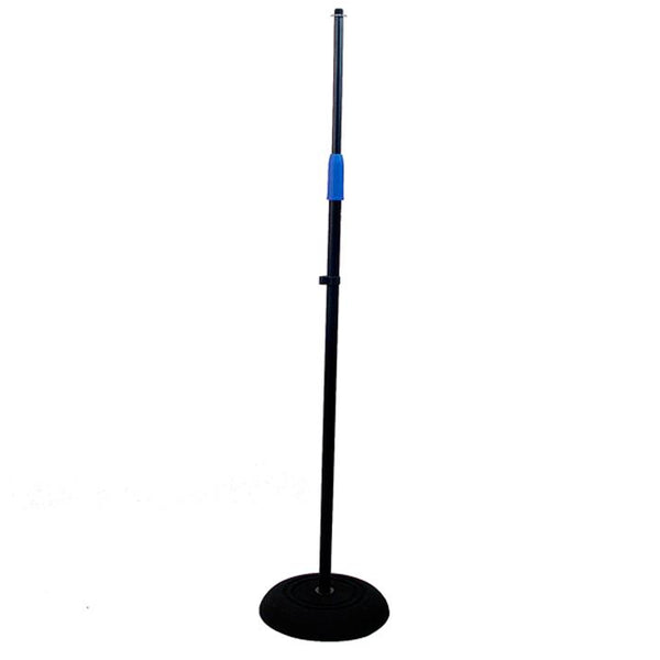 PRG Round BaseMicrophone Stand