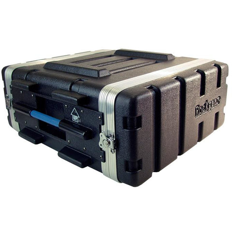 PRG ABS Series 4 Unit Rack Case